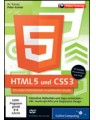 Galileo Press HTML5 und CSS3, Download, Win/Mac, Deutsch