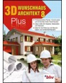 bhv 3D Wunschhaus Architekt 8.0 Plus, Download, Win, Deutsch (20-04038)