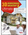 bhv 3D Wunschhaus Architekt 8.0 Ultimate, Download, Win, Deutsch (20-04037)