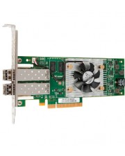 QLogic QLE2672 Fibre Channel Adapter 16 Gb Dual Port PCI-Express