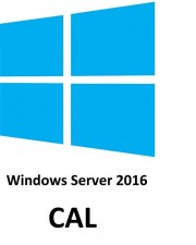 Microsoft Windows Server 2016 1 User CAL SB/OEM, Deutsch (01GU638)
