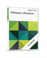 VMware vRealize Business Enterprise Additional 5 User perpetual Lizenz (SnS Notwendig) (BM-ENT-AD-C)