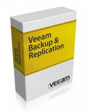 Veeam Backup & Replication Standard for Hyper-V 1 CPU inkl. 1 Jahr Maintenance Download Lizenz, Multilingual