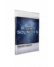 Video Copilot Designer Sound FX Win/Mac, Englisch (VCO-DSFX-AD)