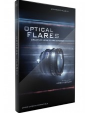 Video Copilot Optical Flares Download Win/Mac, Englisch (VCO-OF-VD)