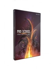 Video Copilot Pro Scores Win/Mac, Englisch (VCO-PRSC-AD)