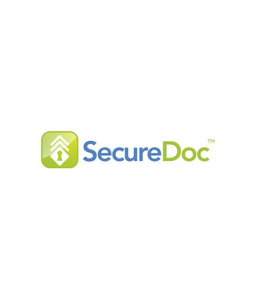 WinMagic SecureDoc Enterprise 1 Jahr Subscription Client License inkl. SES Management Console + Standard Support Download Win/Mac/Linux, Multilingual (1 Lizenz) (55-SE-STAN-1YR)