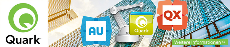Quark Lizenz & Download Software Produkte
