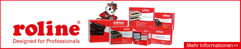Roline Switch Hardware