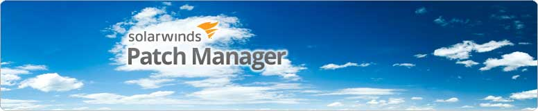 SolarWinds DameWare Patch Manager