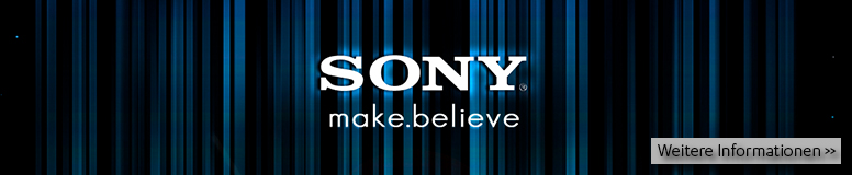 Sony Sound & Videobearbeitung Software