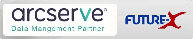 Arcserve Windows Agent for Microsoft Exchange