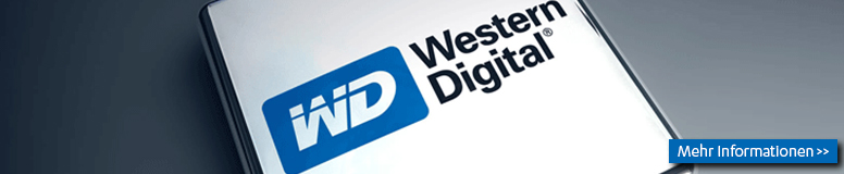 WD Western Digital NAS / Storage Server Systeme Hardware Produkte