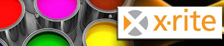 X-Rite Color-Management, Grafik & Multimedia Software - alle Versionen